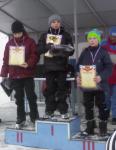 лыжная эстафета (2)