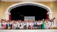 Фото всех участников концерта