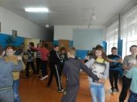11 Музыкальный час «Танцевальный ринг»