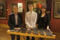Участники фестиваля Москва встречает друзей фонда В. Спивакова