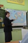 У карты учитель