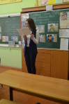 У доски Воронцова