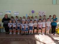 Спортивные соревнования Будущие защитники Отечества
