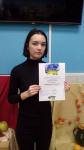 8Конкурс живописи в ТКИ им.Доргомыжского3м.Черкасова Лиза