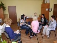 Интервизорская группа (4)