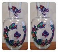 Чудновцев Тимофей Цветочная ваза