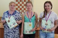 В Туле прошли чемпионаты области по блицу