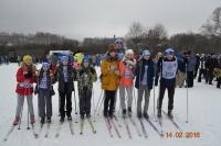 лыжня 11