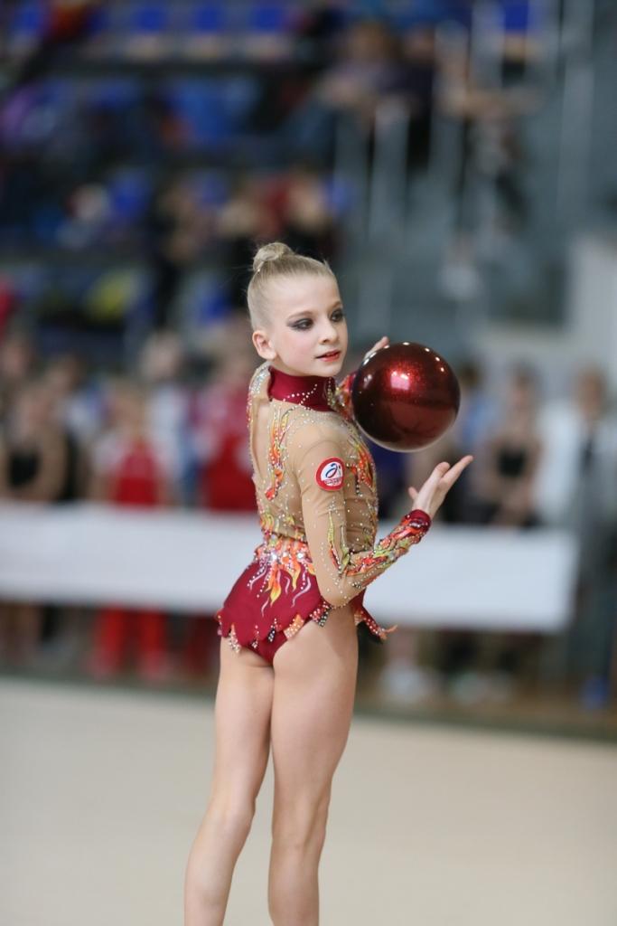фото юные гимнастки ххх