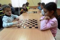 В минувшие выходные прошли два турнира по шашкам