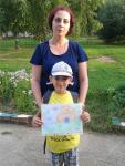 Лаврухина Любовь Александровна и Данил (2)