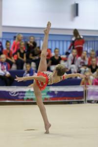 Всероссийские соревнования ОФСОО