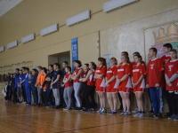 Команды участников