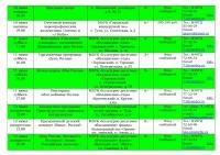 Афиша (план мероприятий) на июнь 2016 - 0012