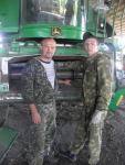 Алексей жилкин и Андрей Левин