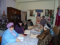 Лит. вечер Крещенские морозы Отв. Осипова (1)