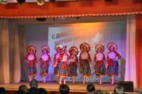Народный ансамбль танца Хорошее настроение