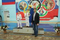 Губанов Вадим 1 место