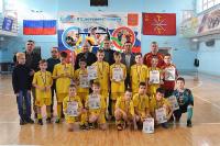 Бронзовый призер -  команда ДЮСШ       Арсенал-2006