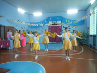 танец ГИМН