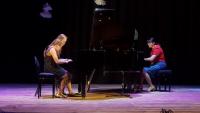 Фортепианное отделение 2