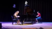 Фортепианное отделение 3
