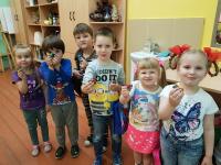 искусство для малышей 3