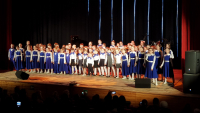 Хоровой коллектив «Мелодия»