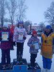 Новогодняя лыжная гонка_html_160c840d