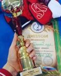 Чемпионата и Первенства ЦФО по спортивной гимнастике среди