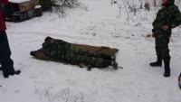 соревнования по стрельбе памяти С. Бурнаева