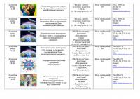 Афиша (план мероприятий) на апрель 2017 - 0009