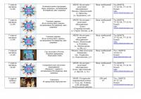 Афиша (план мероприятий) на апрель 2017 - 0006