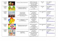 Афиша (план мероприятий) на апрель 2017 - 0002
