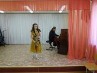 выступление Кузнецовой Анны