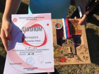 Всероссийские соревнования по спортивному ориентированию