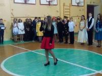 Татьяна Носова и Махмудова Назани исполняют песни2
