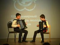 Илья Кашулкин и Алексей Гольтиков