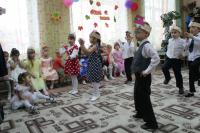 танец Грибов